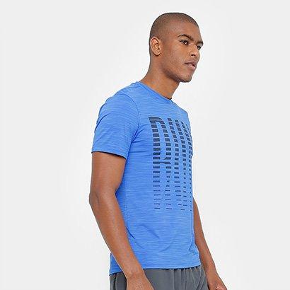 Camiseta Reebok Activchill Osr Masculina