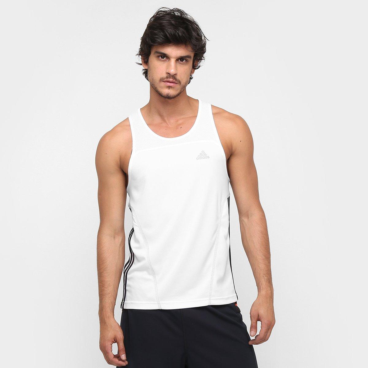 8a97827b188e2 Camiseta Regata Adidas Response - Compre Agora