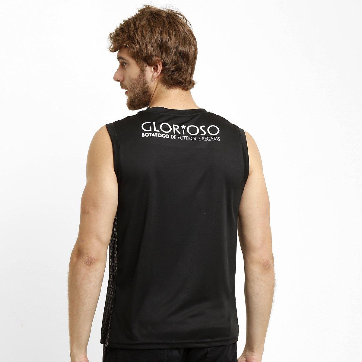 Camiseta Regata Botafogo  Camiseta Regata Botafogo ... 14fbb23567579