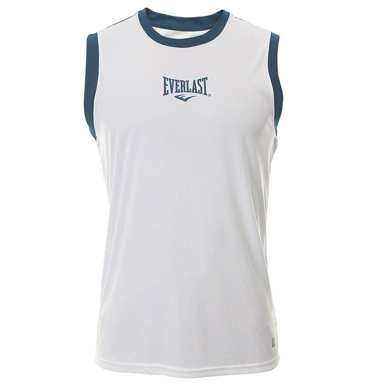 Et20014 Regata Camiseta Camiseta Branco Et20014 Branco Everlast Regata Camiseta Everlast Regata Et20014 Everlast qxZFZR5w4f