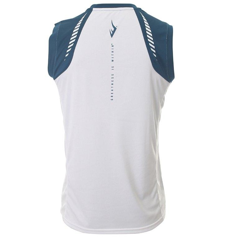 Camiseta Regata Camiseta Et20014 Branco Branco Everlast Camiseta Et20014 Regata Regata Et20014 Everlast Raxx5qA
