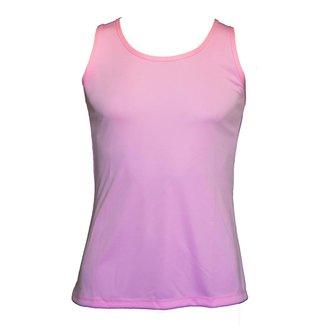 Camiseta Regata Feminina