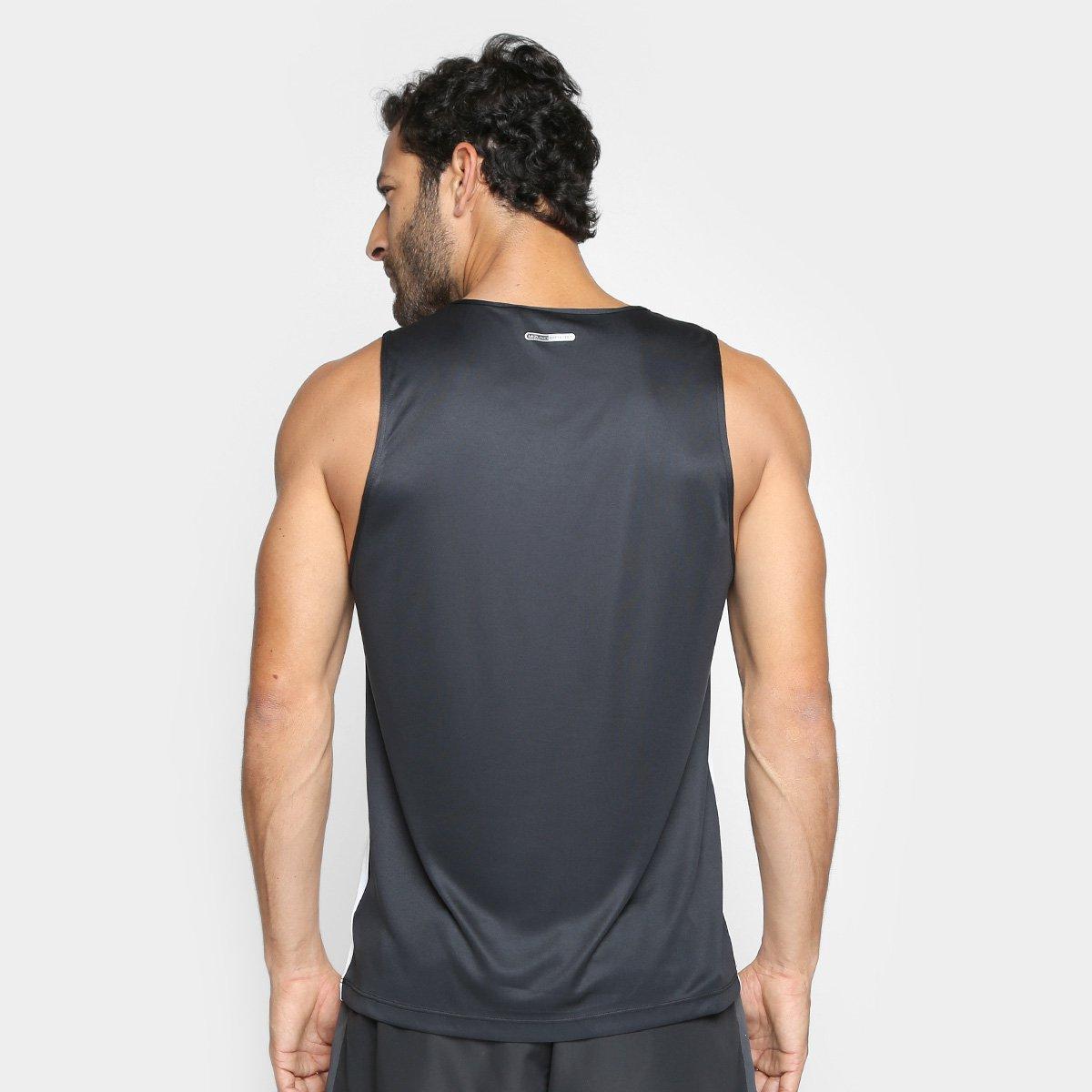 Camiseta Regata Mizuno Wave Run 2 - Compre Agora  abf5135859a