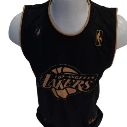 Camiseta Regata NBA Adidas Los Angeles Lakers Home - Bryant