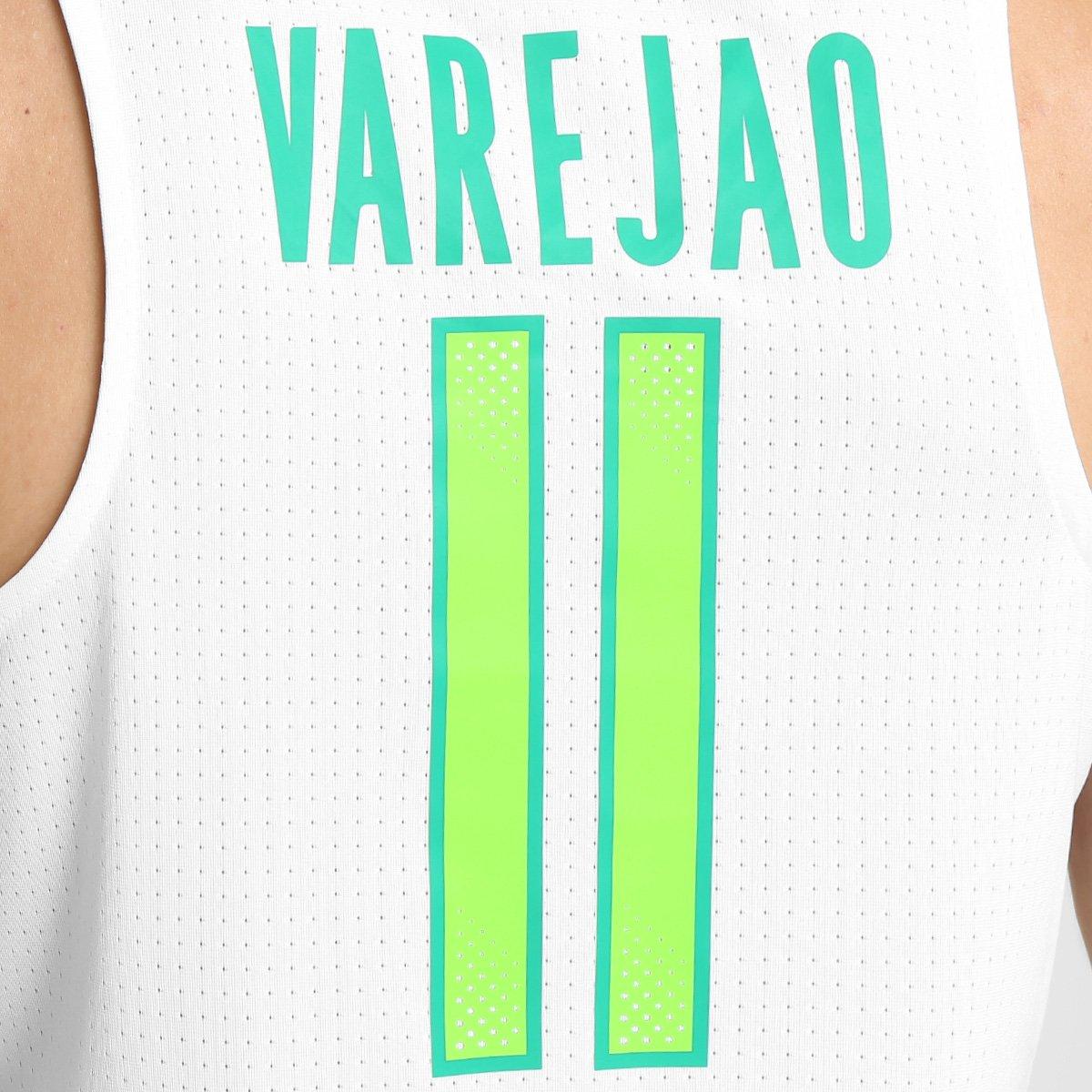 Camiseta Regata Nike Brasil Jersey Marcelinho - Compre Agora  919537deb6026