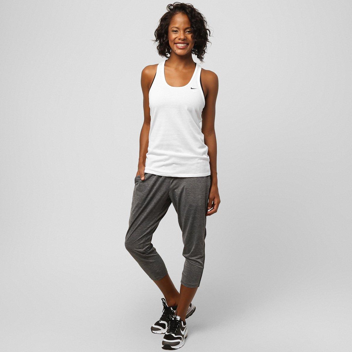 Nike Agora Camiseta Fitness Netshoes Compre 5 Regata qXvw6Z5BwA 6b2f036c93d