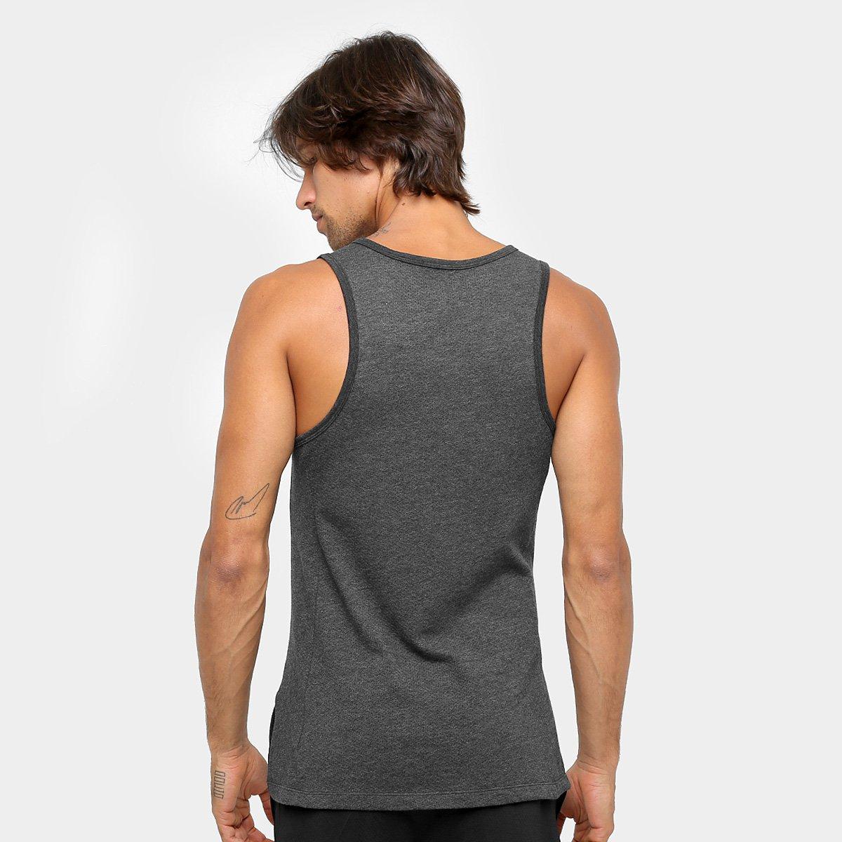 f0afa9df16 Camiseta Regata Nike Top SL Elite Masculina - Compre Agora