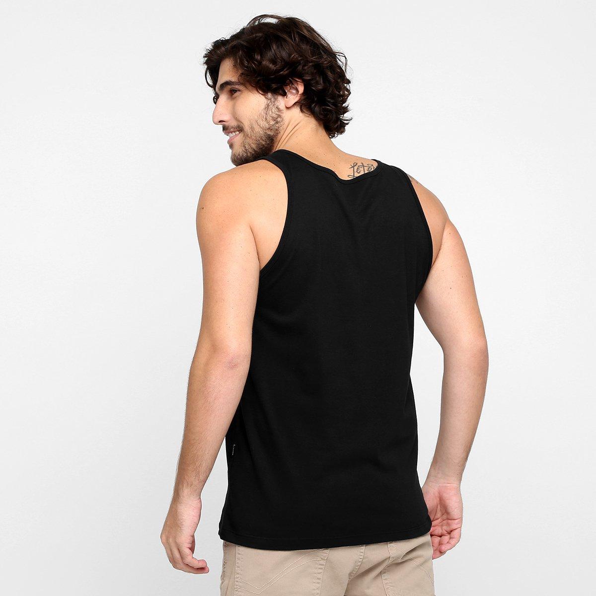 Camiseta Regata Oakley Mod Essential Tank - Compre Agora  e0c04f8c8da