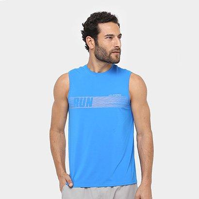 Camiseta Regata Olympikus Velocity