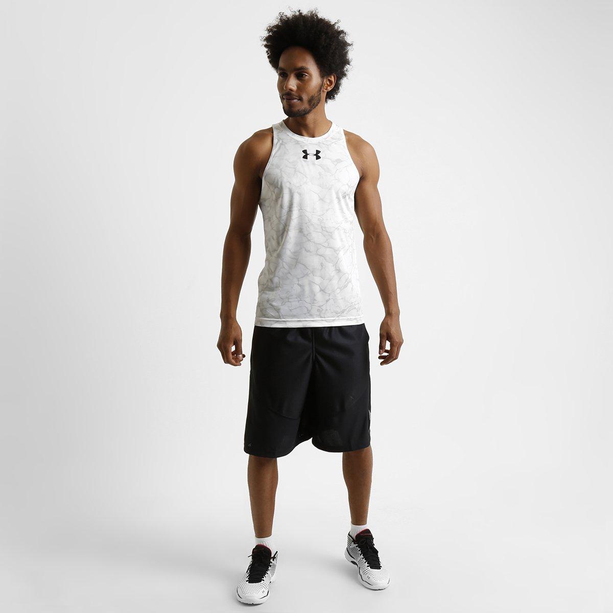 91c6658ec6 Camiseta Regata Under Armour Encore - Compre Agora