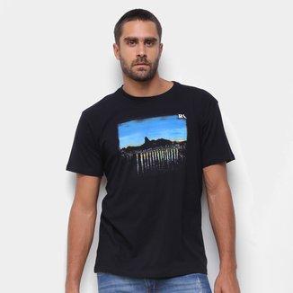 Camiseta Reserva Básica RJ Masculina