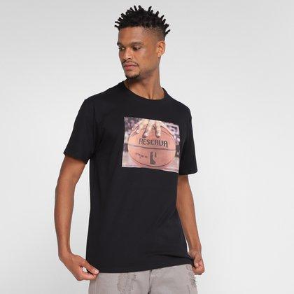 Camiseta Reserva Basquete Masculina