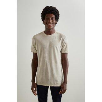 Camiseta Reserva Desfibrada Masculina