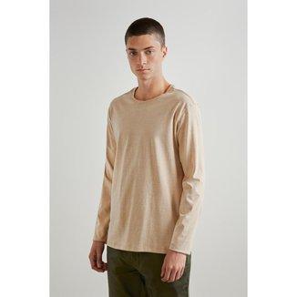 Camiseta Reserva Malha Terra  Masculino