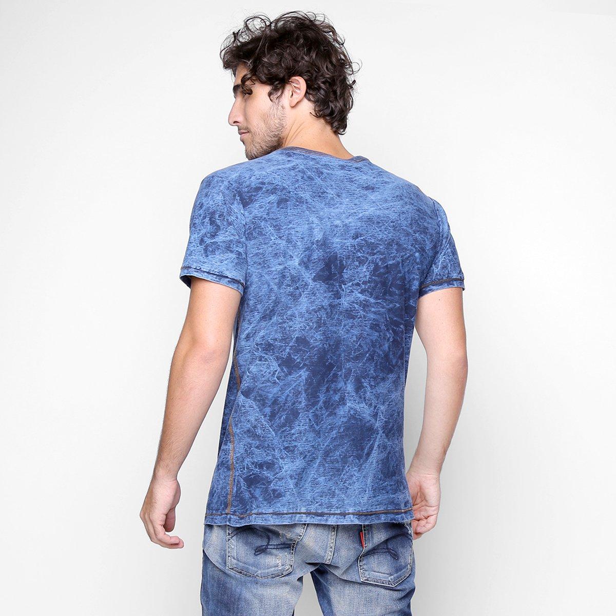 364622c16f Camiseta Reserva Marmorizada  Camiseta Reserva Marmorizada ...
