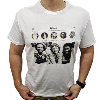 Camiseta Reserva Music Story 055470