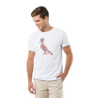 Camiseta Reserva Pica Pau Europa