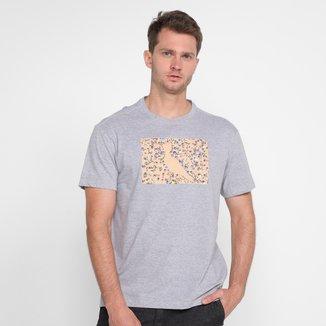 Camiseta Reserva Pica Pau Guarda Sol Masculina