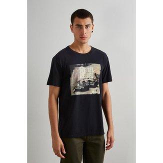 Camiseta Reserva Rebel  Masculino