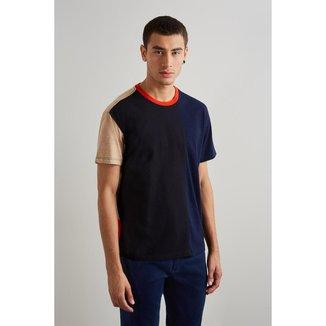 Camiseta Reserva Recorte Masculina