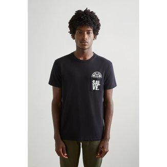 Camiseta Reserva Salve  Masculino