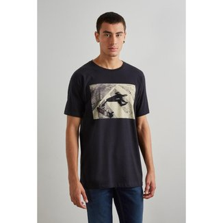 Camiseta Reserva Sk8 Masculino