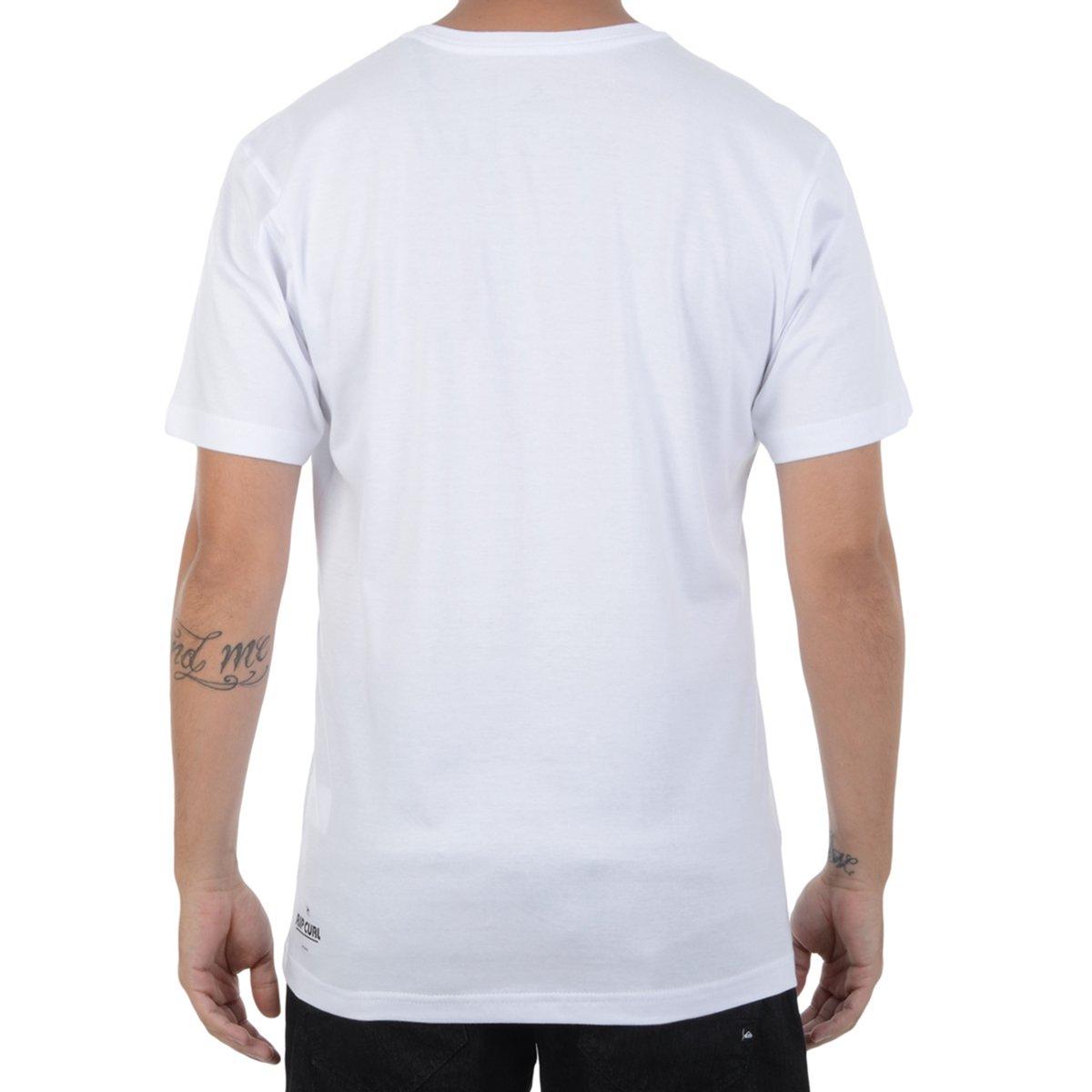 Camiseta Rip Curl 1000 Circulo - Compre Agora  218abcbacd7