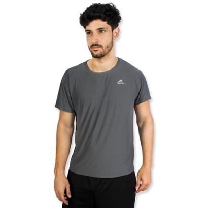Camiseta Running Color Crepe UV 25 SS Muvin CSR-300
