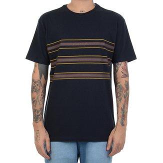 Camiseta Rusty Especial Lines Masculina