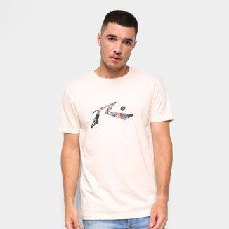 Camiseta Rusty Spray Ground Masculina