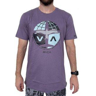 Camiseta RVCA Aero