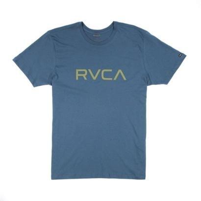 Camiseta RVCA Big RVCA Masculina