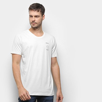 Camiseta RVCA Cruiser Masculina