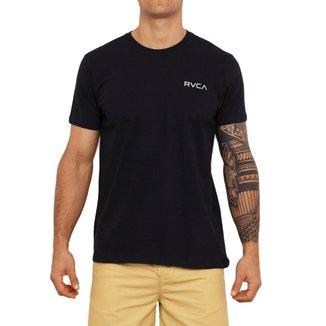 Camiseta RVCA Manga Curta 2PK VA