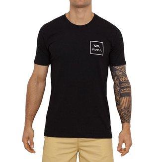 Camiseta RVCA VA All The Way Masculina