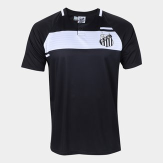 Camiseta Santos Compose Masculina