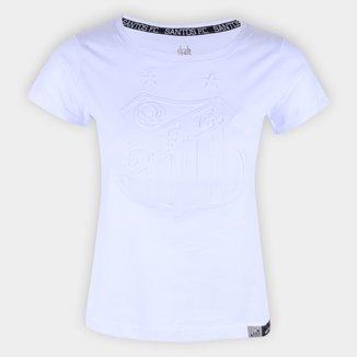 Camiseta Santos FC Feminina