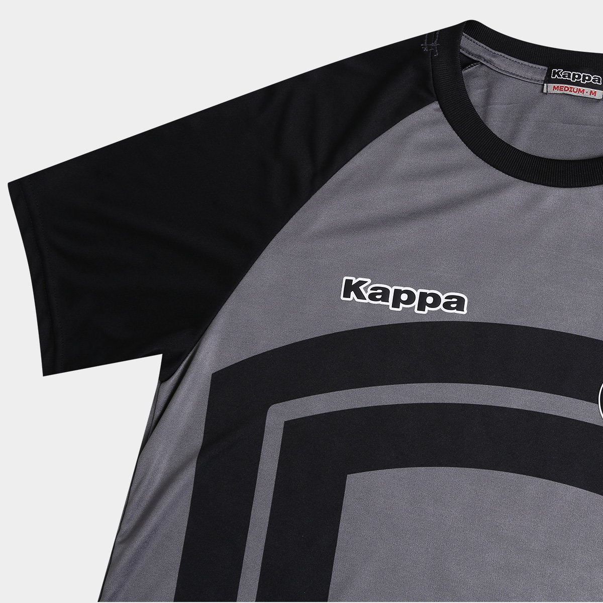 Camiseta Santos Lima 17 Masculina - Compre Agora  11c1eebd4d6a3