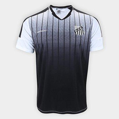 Camiseta Santos Strike Masculina