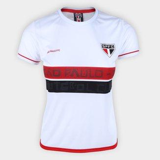 Camiseta São Paulo Approval Feminina