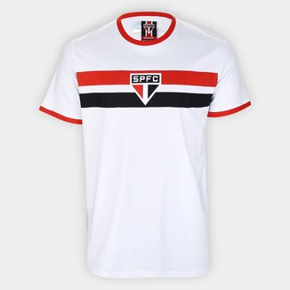 Camiseta São Paulo Bright Masculina