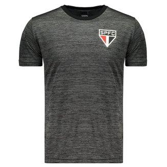 Camiseta São Paulo Elyseo Masculina