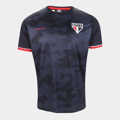 Camiseta São Paulo Flip Masculina