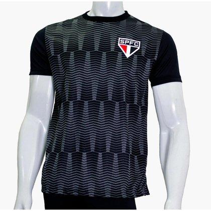 Camiseta São Paulo SPR Move Masculino