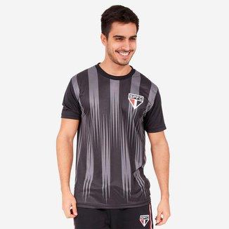 Camiseta São Paulo SPR Pulso Masculino
