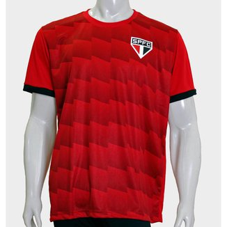 Camiseta São Paulo SPR Speed Masculino