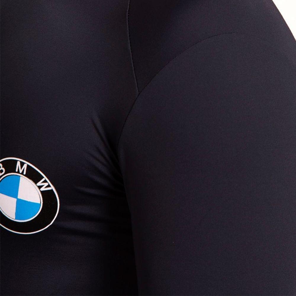 823b63fc64 Camiseta Segunda Pele 2mt - Oficial da Equipe BMW - Preto - Compre ...