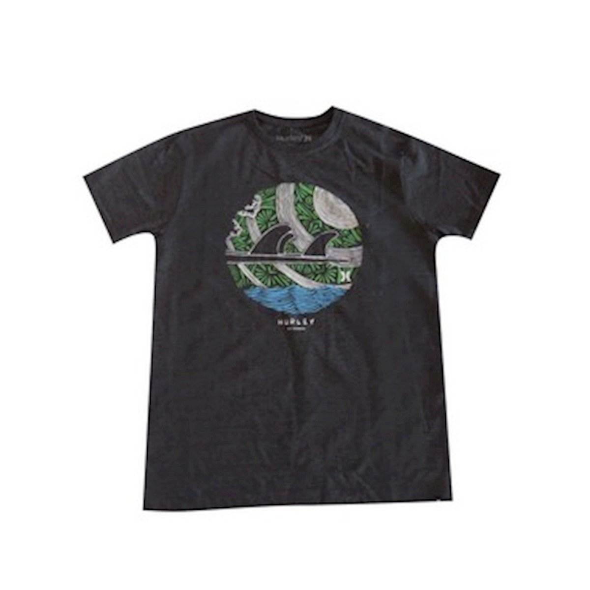 Camiseta Juvenil Finset Silk Juvenil Cinza Hurley Camiseta Finset Cinza Silk Camiseta Hurley CXHqwOC