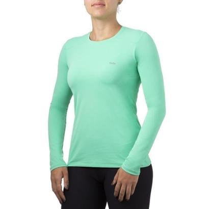 Camiseta Solo ION UV com Proteção Solar Feminina - Feminino