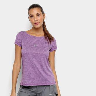 Camiseta Speedo Blend Feminina